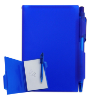 Pocket Memo Note Pads 2-in-1