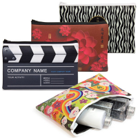 Neoprene Convenience Bags by Sublimation