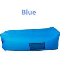 "Air Hammock Lounger Couch Sleeping Bag 102 ""L x 27 1/2"" W x 24 ""H"