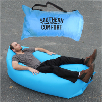 Portable Inflatable Outdoor Air Sleep Sofa Couch & Lounger