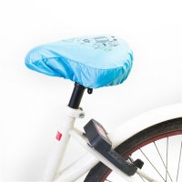 Outdoor Cycling Bicycle Bike Seat Cover with Reflective Strap
