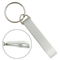 Mini Bottle Opener Keyring