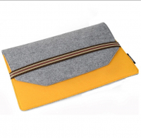 MacBook Sleeve Felt Notebook Case Bag-MacBook Air Case 13.3""