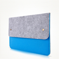"Laptop Sleeve Felt Notebook Cover Pouch-Laptop Case 15.6""inch"