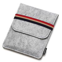 "Luxury Soft Felt iPad Sleeve Bag Cover-iPad Pro Bag 12.9""inch"
