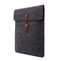 "Laptop Cover Bag Felt Notebook Sleeve Pouch-MacBook Pro 15.4"" Retina Cover"