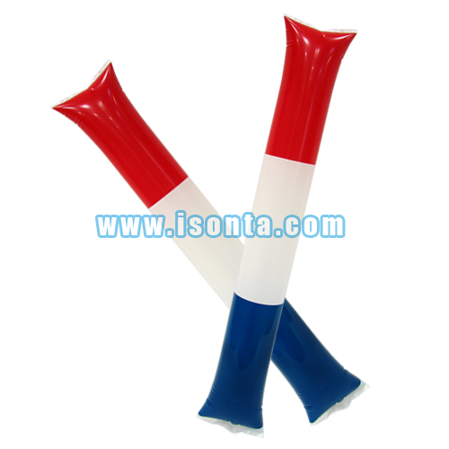Promotional Custom Printed Inflatables Cheering Sticks Bang-Bangs -Frace