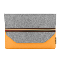MacBook Sleeve Felt Notebook Case Bag-MacBook Pro Case 15.4""