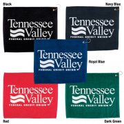 "15"" X 18"" Promotional Hemmed Color Towels"