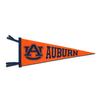 "Custom Felt Pennants Printed College Flags Personalized Bunting-9""x24"""