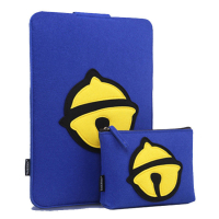 Custodia per notebook in feltro personalizzato per laptop -MacBook Pro Case 15.4""