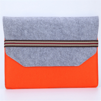 Borsa per Notebook in feltro con custodia per MacBook -MacBook Air Case 13.3""