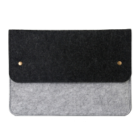 "Laptop Sleeve Felt Notebook Cover Pouch-Laptop Case 12""inch"