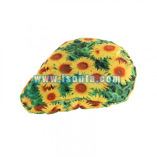 Full Colour Nylon Bike Saddle Covers -All Over Printed