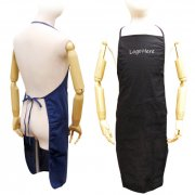 100% Cotton Apron without Front Pocket 105g/m2