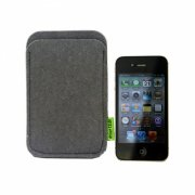 100% Merino Wool Felt Mobile Phone Case
