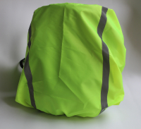 Promotional Printed Rucksack Cover Backpack Cover