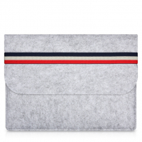 Borsa per Notebook in feltro con custodia per MacBook -MacBook Air Sleeve 11.6""