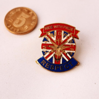 Custom Imitation Hard Enamel Lapel Pins-Cloisonne Lapel Pin Sport School