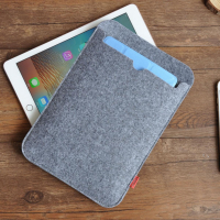 "Customized iPad Sleeve Bag Felt Tablet Case-iPad Pro 10.5""inch Sleeve"