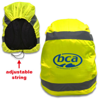 Large Size Safety Reflective Backpack Covers