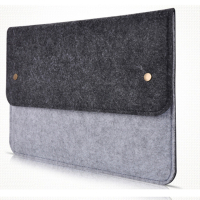 "Laptop Sleeve Felt Notebook Cover Pouch-Laptop Case 17""inch"
