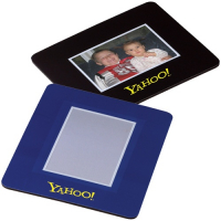 "10""W x 8 3/8""H Custom Photo Frame Mouse Pad Computer Accessories"