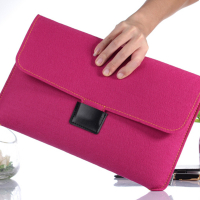 Customized Laptop Sleeve Bag Felt Notebook Case-MacBook Air Case 13.3""