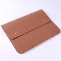 Laptop Cover Bag Felt Notebook Sleeve Case for Macbook Dell Surface HP