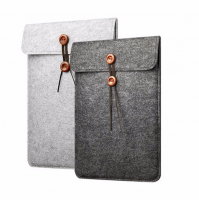 Laptop Cover Bag Felt Notebook Sleeve Pouch-MacBook Air Cover 13.3""