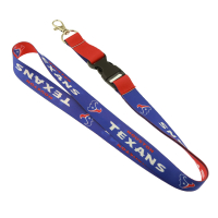 "3/4"" (20mm) Custom Neck Lanyards with Photo Digital Imprint"