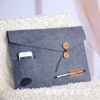 "Customized Notebook Sleeve Cover-MacBook Air Sleeve 11.6""/13.3"""