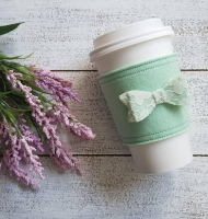 Novelty Custom Felt Cup Sleeve Wholesale with Factory Price