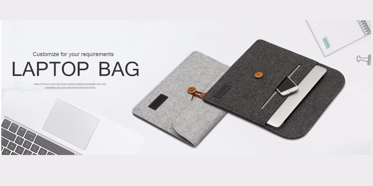 Custom Promotional Personalized Laptop Sleeves & Cases